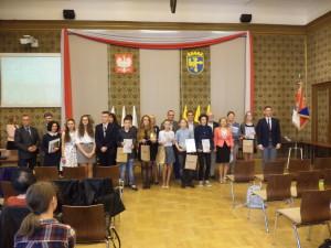 Laureaci Konkursu Kresowego