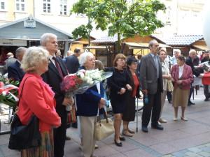 Delegacja TMLiKPW o/Opole