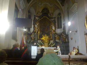 Kościół Matki Boskiej Bolesnej i św. Wojciecha